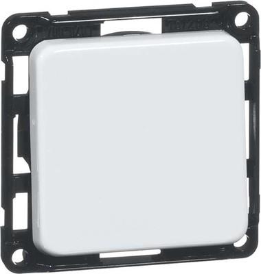 Peha Wechselschalter gr 10A 250V 1-pol. D 716.13