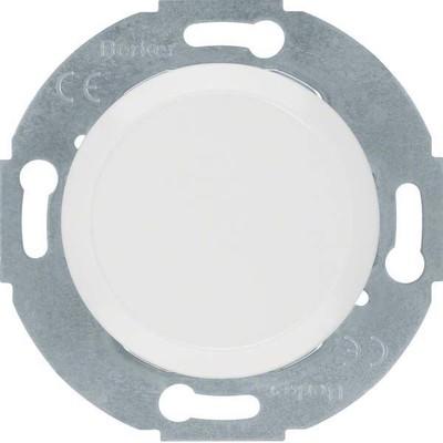 Berker Blindverschluss mit Zentralstück 67100920