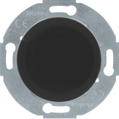 Berker Blindverschluss mit Zentralstück 67100921