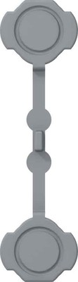 Legrand (BT) Verschlusskappen Set 69598