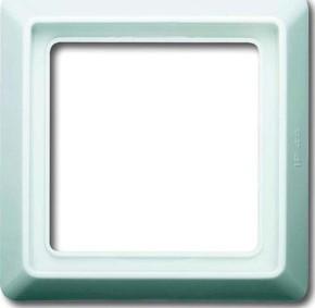 Busch-Jaeger Rahmen 1-fach weiß, UP, Allwetter 2101-32