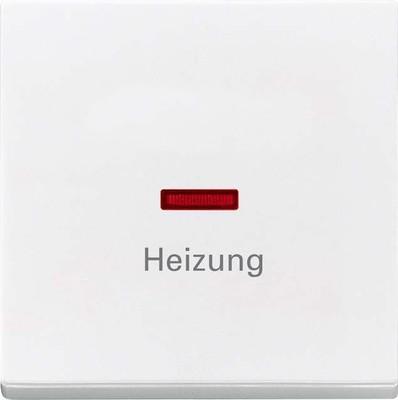 Busch-Jaeger Wippe dav/sws Heizung-Notschalter 1789 H-84