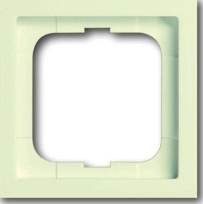 Busch-Jaeger Rahmen 1-fach elf/ws, fut.linear 1721-182