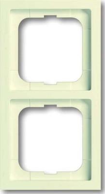 Busch-Jaeger Rahmen 2-fach elf/ws, fut.linear 1722-182
