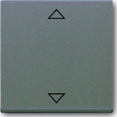 Busch-Jaeger Bedienelement meteor/graumetallic 6430-803-102