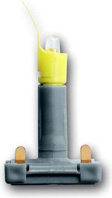Busch-Jaeger LED Beleuchtungseinheit m.Sockel,1mA,LED weiß 8382-10
