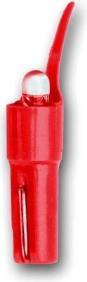Busch-Jaeger LED Beleuchtungseinsatz weiß f.Ersatzbedarf, 1mA 8390-10