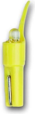 Busch-Jaeger LED Beleuchtungseinsatz weiß f.Ersatzbedarf, 1mA 8392-10