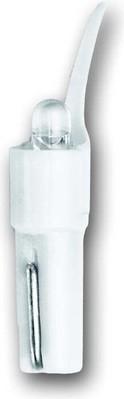 Busch-Jaeger LED Beleuchtungseinsatz weiß f.Ersatzbedarf, 2mA 8393-10