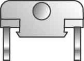 Elso Leuchtmarkierungsbaugruppe LED 230V 1231981
