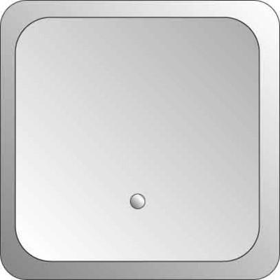 Elso Tastfläche 1-fach aliminium 2033419