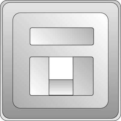 Zentralplatten