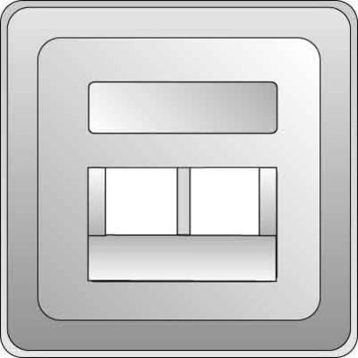 Zentralplatten für Daten- und Kommunikationstechnik
