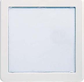 Elso Wippe Aus-/Wechselschalter sodalithblau 233166