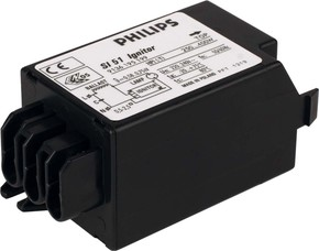 Philips Lighting Zündgerät HPI 250..400W SI 51
