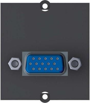 Bachmann Rahmen 1xVGA BCM-2A 917.011