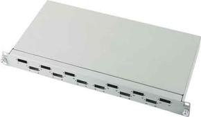 3M Telecommunications LWL-Spleissbox für 12SC-D SPP3-E-1CD