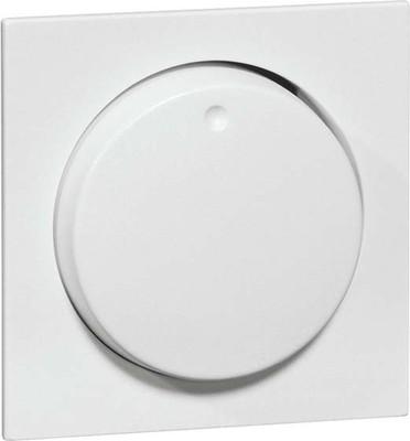 Peha Abdeckung aluminium für Dimmer D 20.810.702 HR