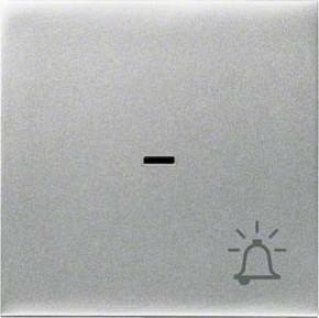 Hager Kontroll Wippe si mit Symbol Klingel WYA306