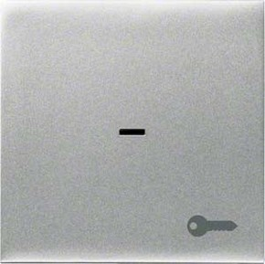 Hager Kontroll Wippe si mit Symbol Tür WYA316