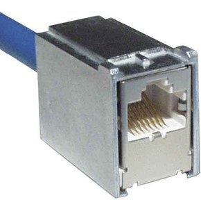 Corning S250 Modul 1xRJ45 geschir.Kat6 CAXESM-00100-C001