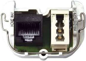 Homeway HW-EK6 ISDN/TAE Modul HAXHSM-G0200-C026