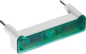 Hager LED Leuchte gn 230V WUZ701