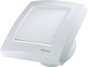 Maico Ventilator,Lichtsteuerung 19W,180cbm/h,IP34 ECA 120 KF