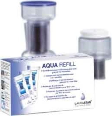 Laurastar Ersatzgranulat f. Wasserfilter Aqua Refill (VE3)
