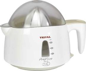 Tefal Zitruspresse 30W 0,6L 8309 weiß/greige
