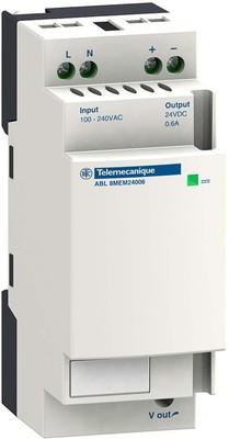 Schneider Electric Spannungsversorgung 1,2A 24VDC 100-240V ABL8MEM24012
