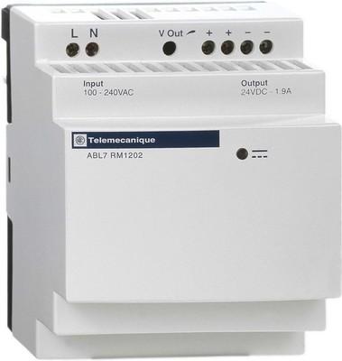 Schneider Electric Spannungsversorgung 2,5A 24VDC ABL7RM24025