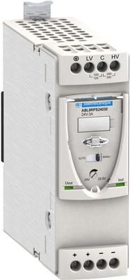 Schneider Electric Spannungsversorgung 3A 100-500V 24VDC ABL8RPS24030
