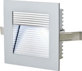 EVN Lichttechnik LED Wandeinbauleuchte 1,2W LED kaltweiß P21 401