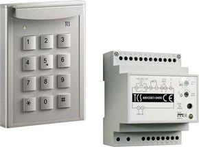 TCS Tür Control code:pack Zutrittspaket mit Zahlencode PZF5000-0010