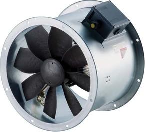 Explosionsgeschützte Ventilatoren