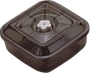 Rommelsbacher Behälter quadratisch 2,5L Zubehör Vakuumierer VCR 250
