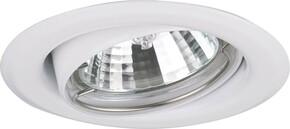Downlights für NV-Halogenlampen