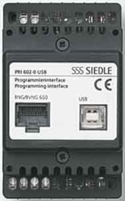Siedle&Söhne Interface mit USB PRI 602-01 USB