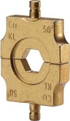 Klauke Presseinsatz 50qmm HR 4/50