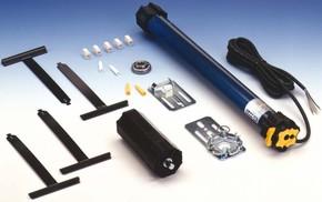 Somfy Modern.Kit Standard 9/14 LS40 Mars 9/14 1023027