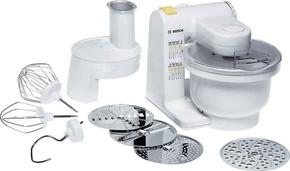 Bosch SDA Küchenmaschine ProfiMixx 44 MUM4427 weiß