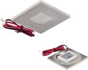 EVN Elektro LED Boden-/Wand-EB-Leuchte 12VDC 0,6W ww LQ 4602