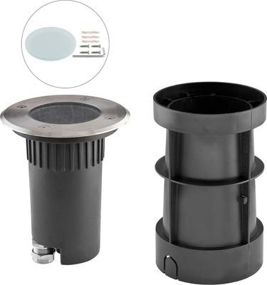EVN Lichttechnik Bodeneinbauleuchte 230V GU10 35W 679 236