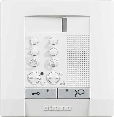 Audio-Hausstationen