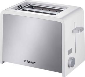 Cloer Toaster 2 Scheiben 3211 eds/ws