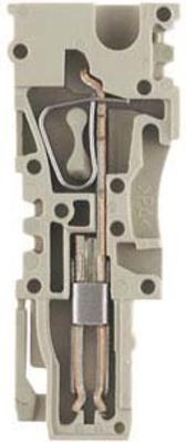 Weidmüller Steckverbinder Z-Reihe ZP 2.5/1AN/2