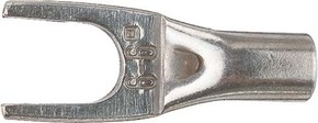 Klauke Rohrkabelschuh 4qmm Gabelform 94C/5