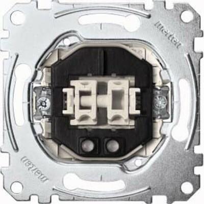 Merten Serienschalter-Einsatz Orient.Licht 10AX MEG3135-0000