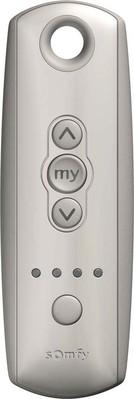 Somfy Handsender 5-Kanal Telis 4 RTS Silver 1810638